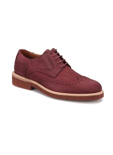 Roberto Ayakkabı Bordo
